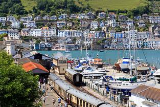 County of Devon, England, UK