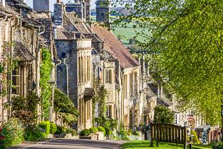 Cotswolds, England, UK