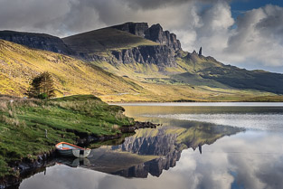 images of scotland, scottish islands and highlands