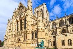 York England, UK