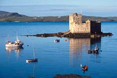 Isle of Barra, Western Isles, Scotland
