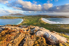 Isle of Vatersay, Western Isles, Scotland