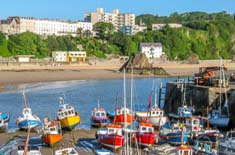Tenby Photo Library