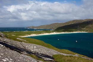 Isle of Vatersay, Scotland
