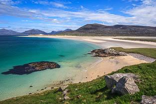 Isle of Harris, Western Isles, Scotland