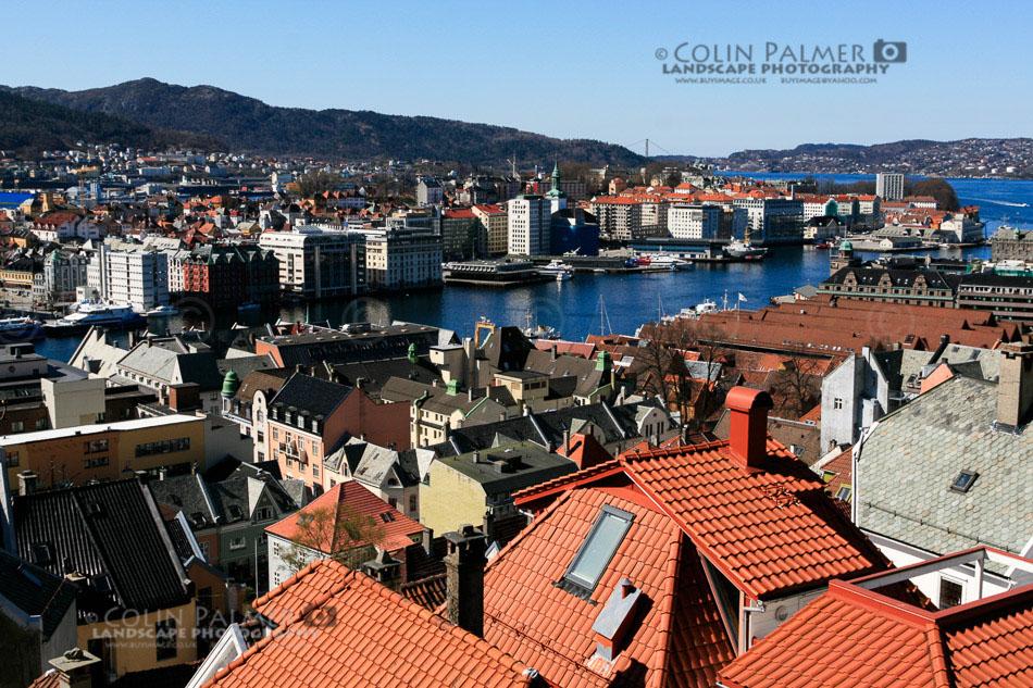 city of bergen norway