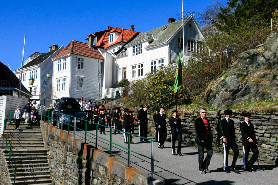 city of bergen norway