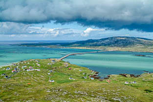 Eriskay, Western Isles, Scotland, Photo Library