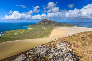 Isle of Harris, Western Isles, Scotland, Photo Library