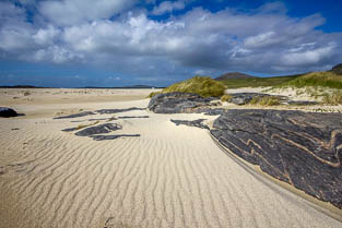 Isle of Barra, Western Isles, Scotland, Photo Library