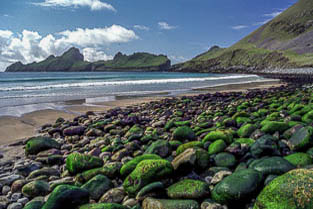 St Kilda, Hirta, Western Isles, Scotland, Photo Library