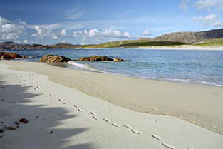 Isle of Scarp, Western Isles, Scotland, Photo Library