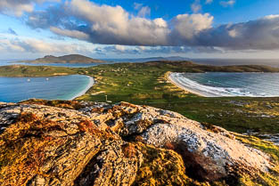 Isle of MIngulay, Western Isles, Scotland, Photo Library
