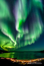 northern lights aurora borealis tromso norway, Royalty Free Images, Licenced Stock Photos