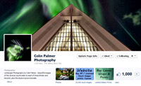 Visit my facebook page colin palmer photography - click here