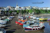 7. Tenby pembrokeshire wales